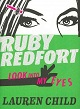 Ruby Redfort cover
